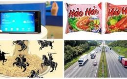 [Nổi bật] Hảo Hảo kiện Hảo Hạng, Tốn 550 tỉ cho một cây số đường cao tốc ở Việt Nam