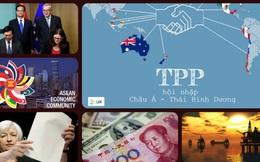 8 sự kiện kinh tế năm 2015 có thể thay đổi hoàn toàn tương lai Việt Nam