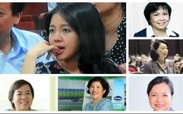 Những quý bà nghìn tỉ trên sàn chứng khoán Việt 2015