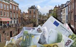 Lạ kỳ thành phố 'tặng' mỗi người dân hơn 22 triệu đồng/tháng
