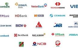 Công bố Top 10 ngân hàng có uy tín truyền thông nhất tại Việt Nam