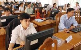Thi công chức: Không phải cứ học nước ngoài là giỏi