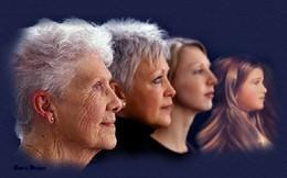 Công nghệ đoán tuổi qua ảnh chụp của How-Old.net