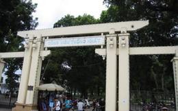 Hà Nội miễn phí vào cổng hai công viên lớn từ đầu 2016