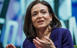 COO Facebook: 'Tấm bằng MBA không giúp ích gì nhiều trong ngành công nghệ'
