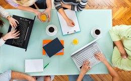 Mô hình Co-working có từ bao giờ?