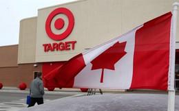 Tại sao Target 'thất trận' trước Wal-Mart tại Canada?