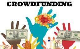 Crowdfunding ở Việt Nam, liệu cửa đã mở?