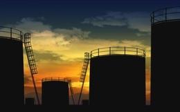 Giá dầu đảo chiều giảm, chờ số liệu nguồn cung