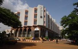 Các tay súng tấn công khách sạn, bắt 170 con tin ở thủ đô Mali