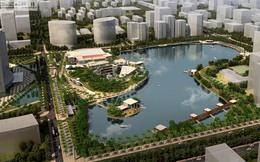 Hà Nội sắp xây hàng loạt công viên lớn