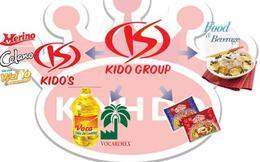 Vì sao Kinh Đô bán mì gói, dầu ăn dưới thương hiệu KIDO?
