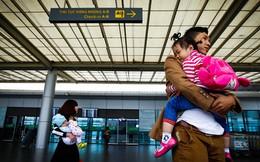 Hai hãng bay 'tranh nhau' nhà ga: Cần đấu giá công khai