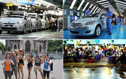[Nổi bật] Câu chuyện ngành công nghiệp ô tô Việt Nam, Nhọc nhằn nghề hướng dẫn viên du lịch