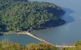 Đầu tư xây dựng cảng biển Hòn Khoai, tỉnh Cà Mau