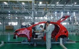 """CEO Toyota: """"Từ vụ Vinaxuki chưa thể nói ngành công nghiệp ô tô Việt Nam thất bại"""""""