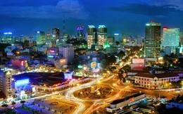 Việt Nam là 1 trong 3 nền kinh tế VIP của Châu Á