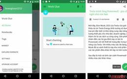 'Đại gia' nên cài ứng dụng gì trên Smartphone?