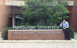 Doanh nghiệp đua mở trường đại học công ty