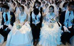 Khủng hoảng hôn nhân trầm trọng ở Trung Quốc và Ấn Độ