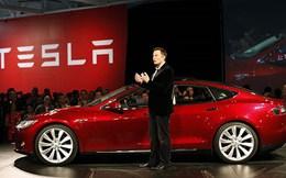 Đạt doanh thu kỷ lục, Tesla vẫn lỗ 154,2 triệu USD trong quý I