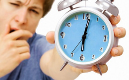 Tại sao thiếu ngủ khiến bạn ghi nhớ kém và khó tập trung?