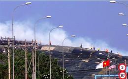 Yêu cầu David Dương không được phép độc quyền xử lý rác