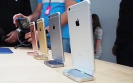 Đây là 2 điểm trừ lớn nhất của iPhone 6s
