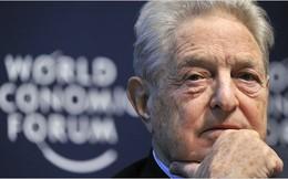 Nền tảng thành công của 'ông trùm' đầu cơ George Soros