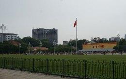 Thủ tướng yêu cầu báo cáo về nhà cao tầng tại khu Ba Đình