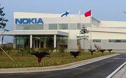 Yêu cầu Nokia báo cáo tiến độ thực hiện cam kết đầu tư