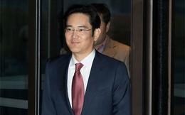 Chủ tịch Samsung đẩy nhanh việc 'truyền ngôi' cho con