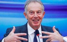 Ông Tony Blair: 'Cải cách nào cũng sẽ gặp phải chống đối'