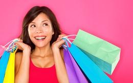Bạn được lợi ích gì khi mua những đồ mình yêu thích?