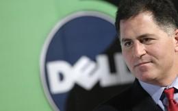 Con đường đến với thành công của Michael Dell