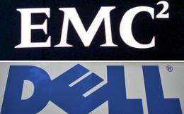 Dell thực hiện vụ M&A lớn nhất trong lịch sử ngành công nghệ