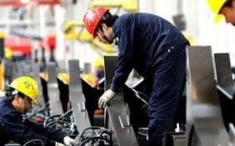 Chỉ số PMI ngành sản xuất giảm xuống mức 50,7 điểm