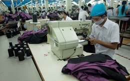 Dệt may, da giày mất hơn 1,4 tỷ USD tiền thuế vào Hoa Kỳ