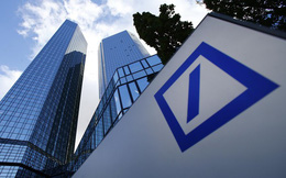 Deutsche Bank thua lỗ 7 tỷ USD