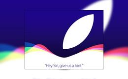 Apple xác nhận ra mắt iPhone 6S vào 9/9?