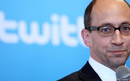 CEO của Twitter từ chức