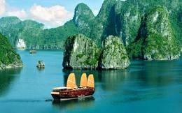 Du lịch Việt Nam mà chưa thăm Vịnh Hạ Long thì xem như chưa đến Việt Nam