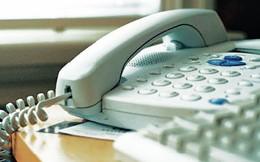Hàng loạt tỉnh, thành thay đổi mã vùng điện thoại cố định từ 1/3