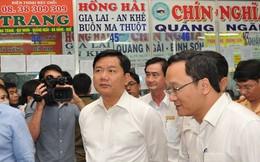 Bộ trưởng Thăng đề nghị tẩy chay hãng xe không giảm cước
