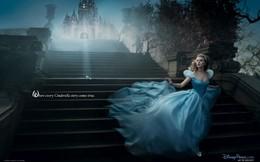 [Phim hay] Cinderella: Bài học về sự dũng cảm và lòng nhân ái