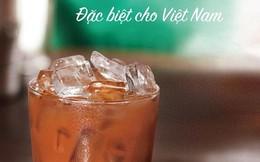 Starbucks cũng sẽ cho 'cà phê sữa đá' vào menu tại Việt Nam?