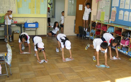 [Video] Cách trẻ em Nhật được dạy kỹ năng sống khiến nhiều người bất ngờ