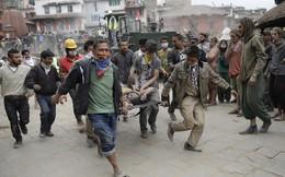 Động đất ở Nepal: ADB viện trợ hơn 200 triệu USD cho công tác cứu trợ khẩn cấp và tái thiết