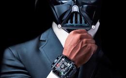 Đồng hồ cao cấp mang phong cách Star Wars có giá 500 triệu