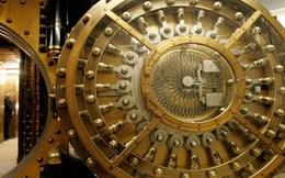 17 ngân hàng an toàn nhất thế giới
